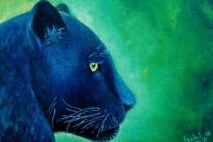 Soul of Black Jaguar