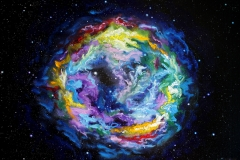 Transformation of a Supernova