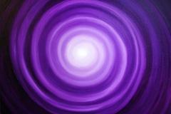 Transmuting Violet Flame