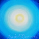 "Energy Portrait of the Day. ""Solar Eclipse 02.15.2018 - Paradigm Shift"""